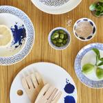 Plates, Bowls + Servingware