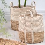 Baskets + Storage